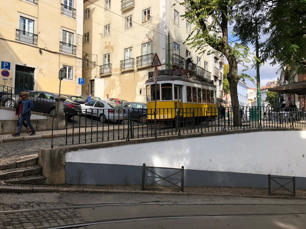 Lisabonas lepnums