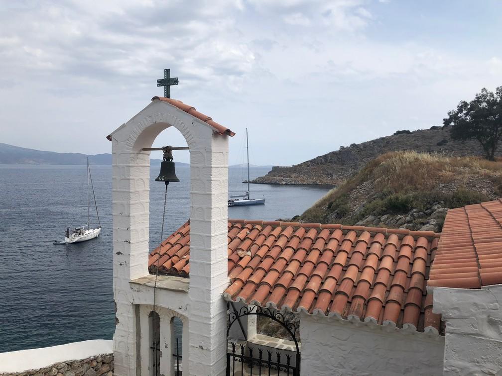 Salas Grieķijā