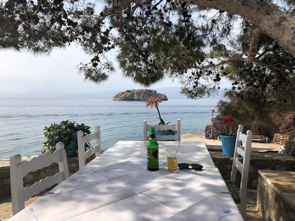 Grieķu taverna