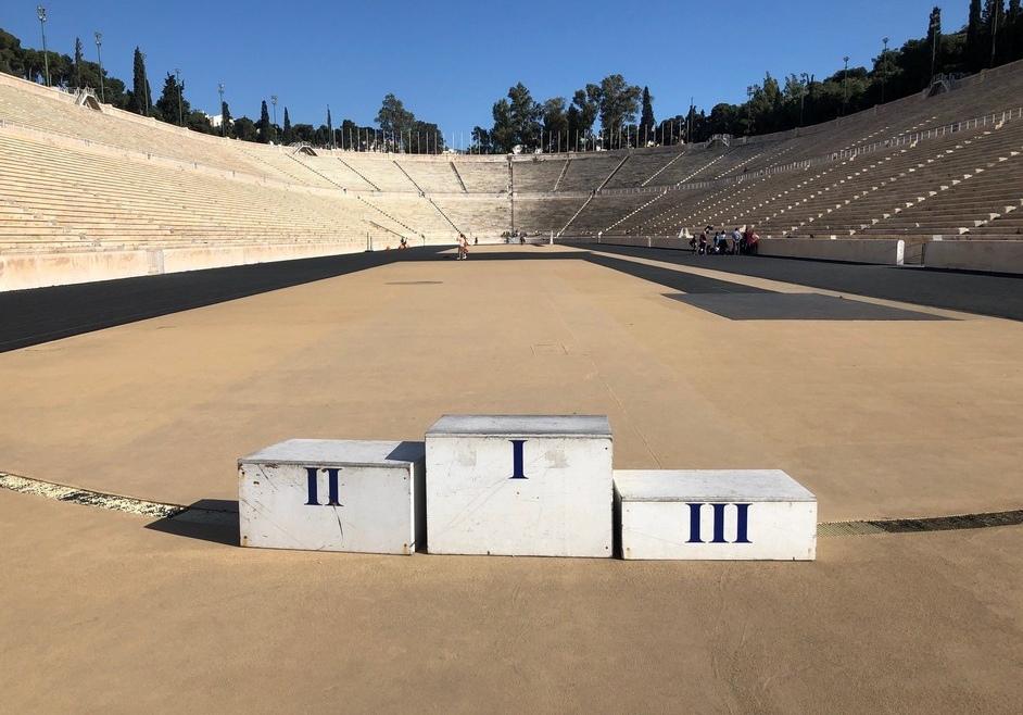 Olimpiskais stadions