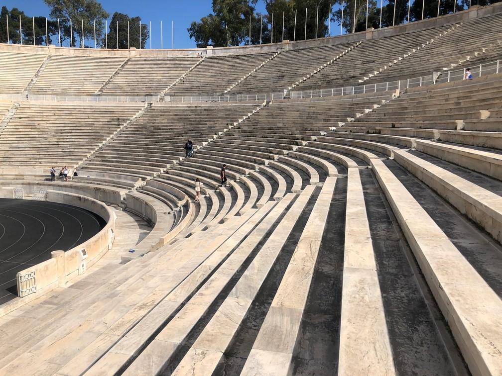 Stadions Atēnās