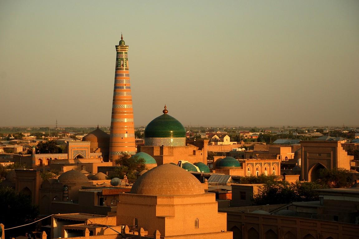 Uzbekistāna